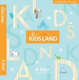 KIDSLAND (Cover Page)